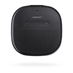 BOSE SoundLink Micro Bluetooth speaker(ブラック)