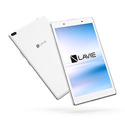 PC-TE508HAW LAVIE Tab E